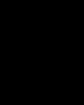 'Kakariki in Manuka' Greeting Card
